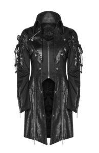 Veste dark style
