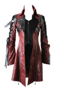 Veste dark red 135€ hors frais de port